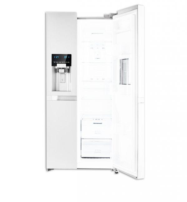 خرید اینترنتی یخچال ساید بای ساید دوو D2S-3033
