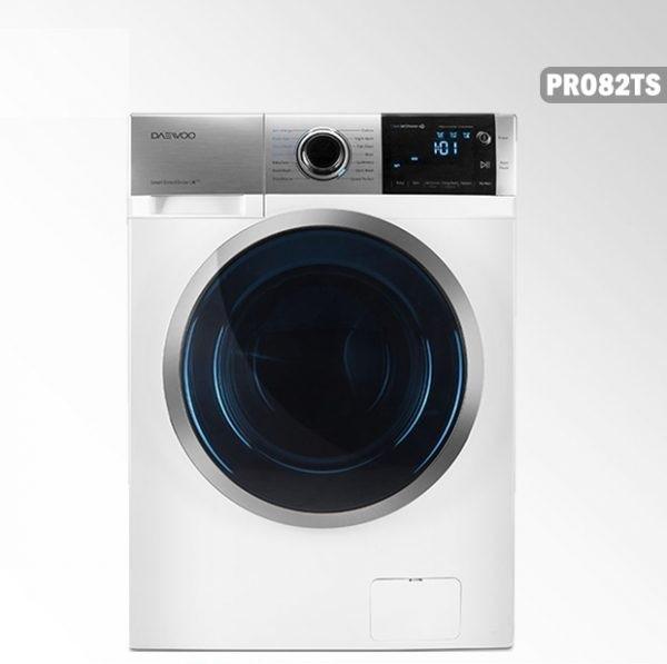 خرید لباسشویی دوو سری ذن پرو مدل DWK-PRO82