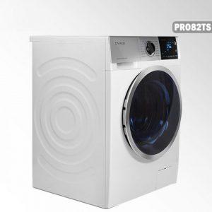 خرید اینترنتی لباسشویی دوو سری ذن پرو مدل DWK-PRO82