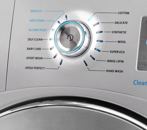لباسشویی اسنوا 8 کیلویی فروش اقساطی