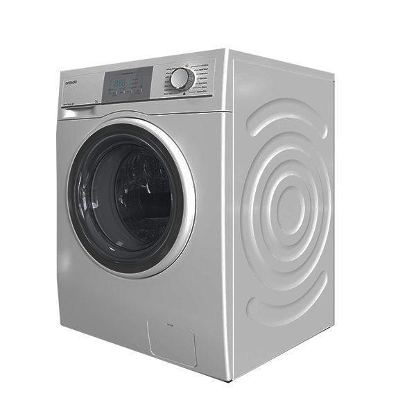 لباسشویی دوو 7 کیلوگرمی 7012 کاریزما