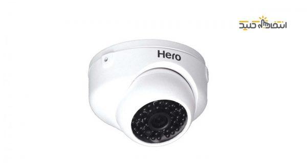 مشخصات، قیمت و خرید اینترنتی دوربین مداربسته دام تحت شبکه هیرو +HIP-T220-I5/H4