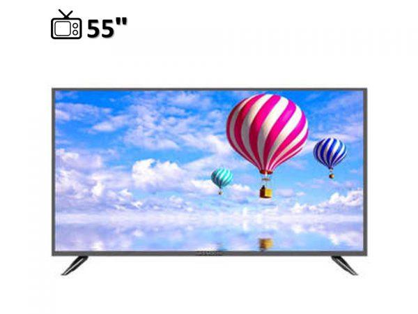 تلویزیون ال ای دی دوو 55