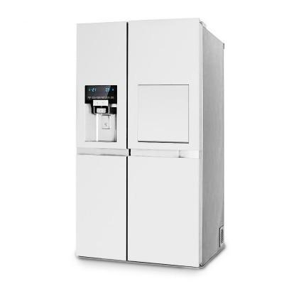 یخچال فریزر ساید بای ساید دوو مدل D2S-6031GW