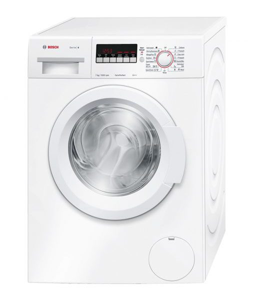 Bosch Washing Machine WAK20200IR-)