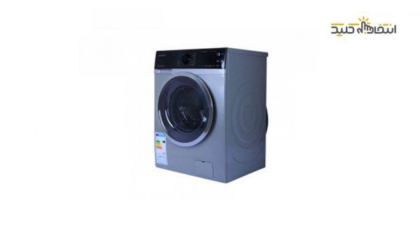 Daewoo Zen Pro DWK-PRO82SB Washing Machine (311)