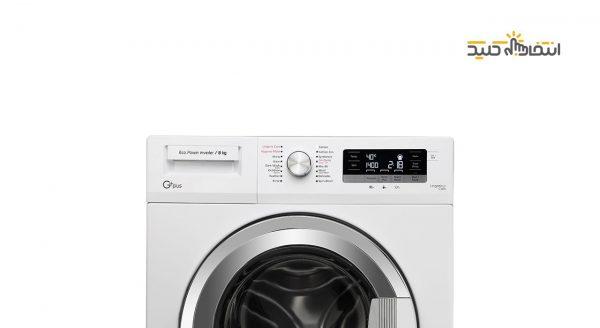Gplus Washing Machine 84B35W-01-