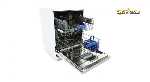 Indesit Dishwasher DFP 58T96 Z UK
