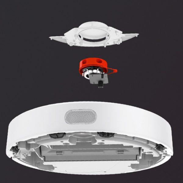 مشخصات ، قیمت و خرید جاروبرقی رباتی هوشمند شیائومی xiaomi