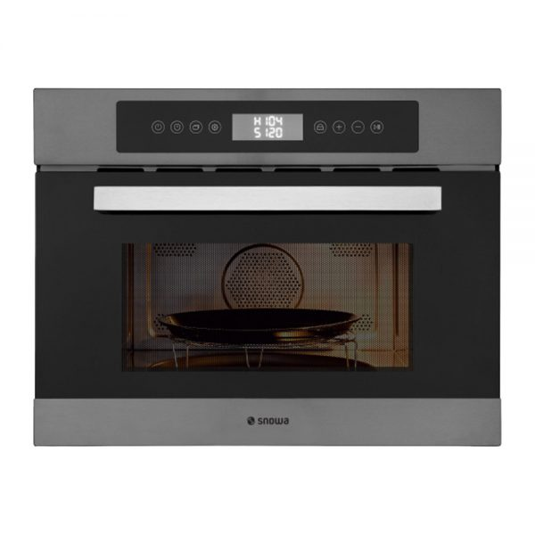 SNOWA Built-in Microwave SB-54302