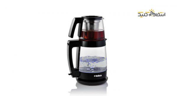 Tea Maker 21104-5 چای ساز بلزا
