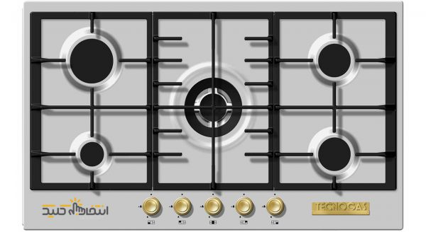 Technogas Model Plate Stove Model TH5927S (6)