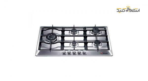 Technogas TH5910S Plate Stove06)