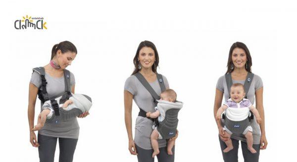 مشخصات ، قیمت و خرید آغوشی نوزاد چیکو