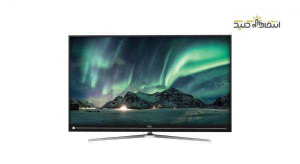 تلویزیون جی پلاس 55 اینچ