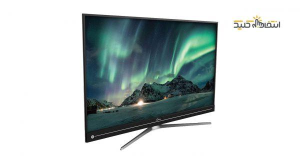 G-Plus GTV-55JU811N TV