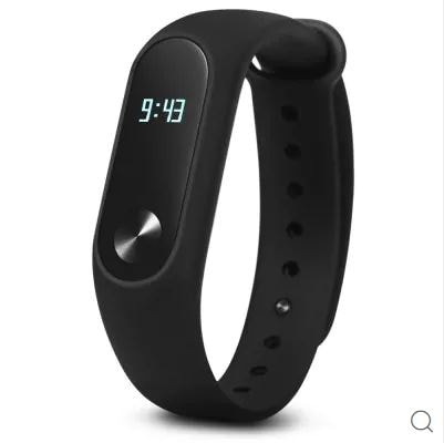 دستبند سلامتی شیائومی مدل Mi Band ۳ نسخه گلوبال