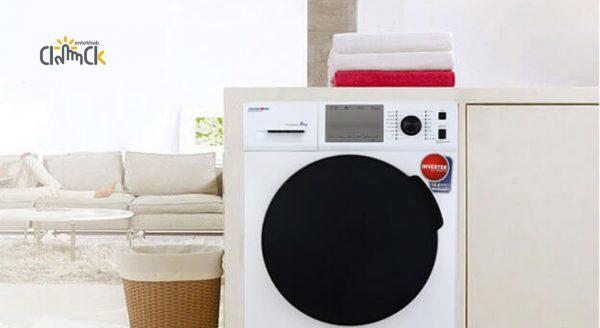 لباسشویی پاکشوما
