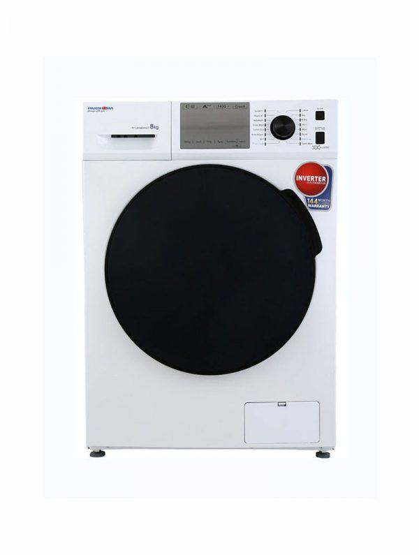 Pakshoma TFI-83404 Washing Machine