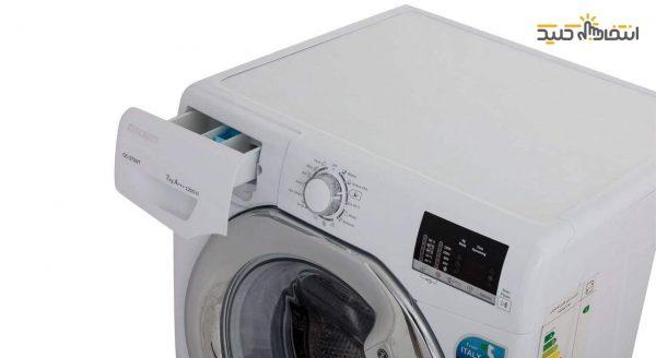 ZEROWATT OZ-1272WT Washing machine
