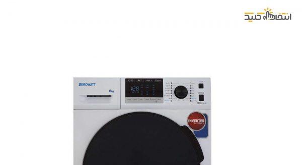 ZEROWATT ZWT 8014 Washing machine