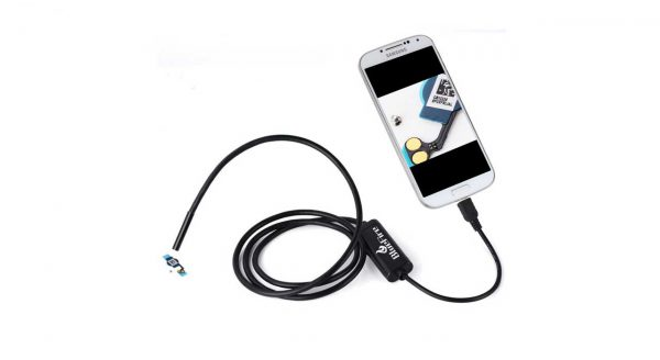 endoscope camera android