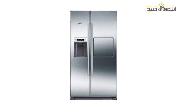 Bosch KAG90AI204 Side By Side Refrigerator