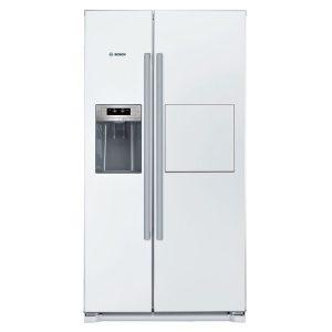 Bosch KAG90AW204 Side By Side Refrigerator