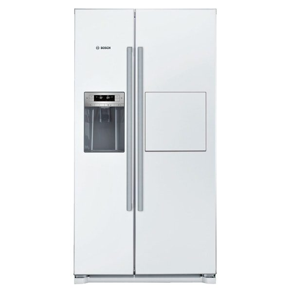 Bosch KAG90AW204 Side By Side Refrigerator
