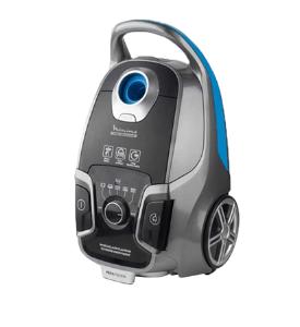 Naniva vacuum cleaner 9820