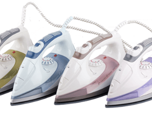 Naniwa Steam Iron NI-2200B