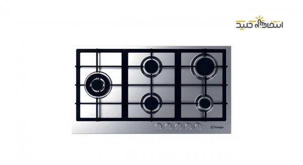 Techno gas stove th 5912 s