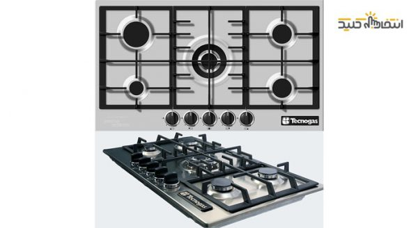 Techno gas stove TH5916G