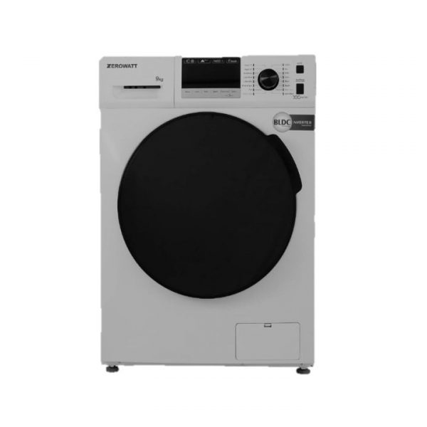 ZEROWATT ZWT 8014ST Washing machine