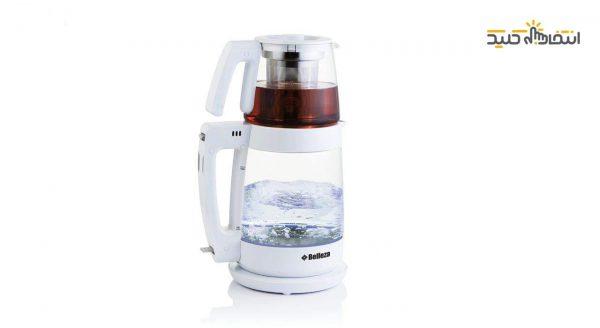 Belleza tea maker 21104