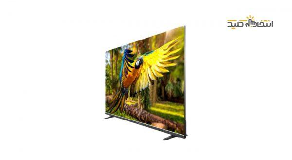 Daewoo DLE-50K4300U UHD-4K LED TV