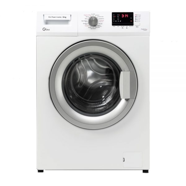 Gplus GWM-82B13W Washing Machine