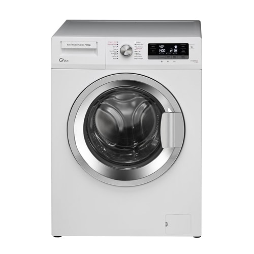 Gplus GWM-84B35W Washing Machine