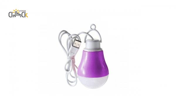 لامپ مسافرتی