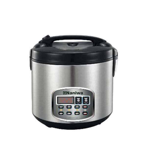 Naniwa rice cooker 1012