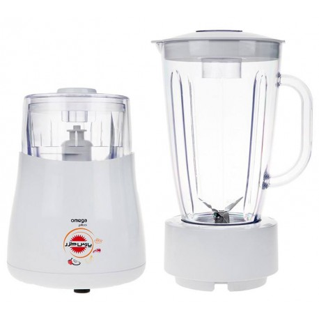 Pars Khazar Blender Omega Plus