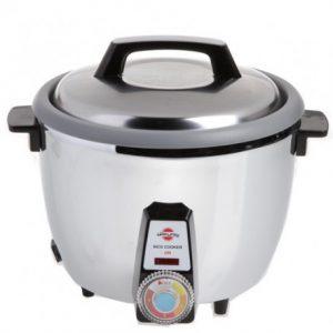 Pars Khazar Candoj Rice Cooker TS181