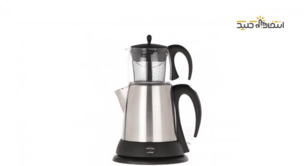 چای ساز بخار پارس خزر TM-3000SP