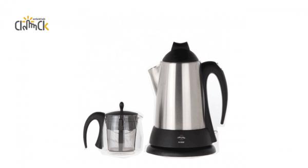 چای ساز دم آور پارس خزر TM-3000SP