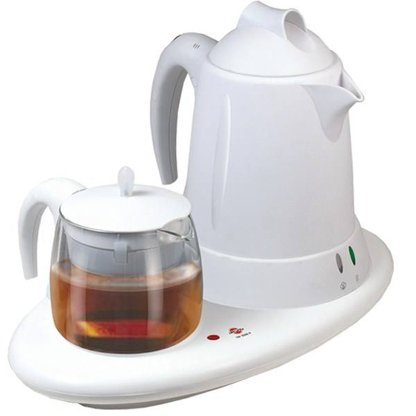 Pars Khazar Tea Maker TM-3500P