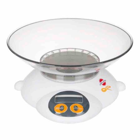 Pars Khzar Kitchen Scale DS5000P