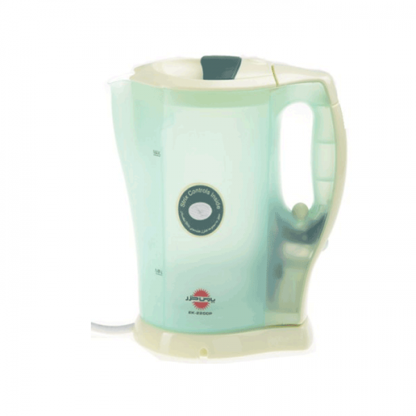 Saya Electric Kettle EK-2200P