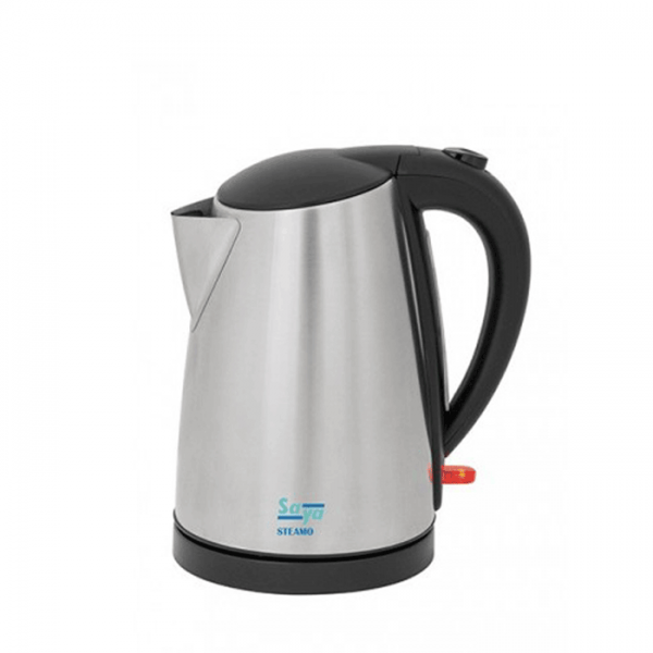 Saya Electric Kettle Steamo