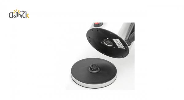 پایه کتری برقی سایا مدل Steamo Plus
