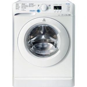 ماشین لباسشویی ایندزیت مدل Bwe 91683 X W UK